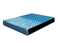 Strobel Organic Waterbed Mattress Hydro-Support 1 King