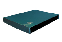 Strobel Organic Waterbed Mattress Square King