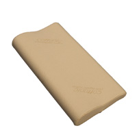 Strobel Organic Supple-Pedic Contour Pillow, Thin.