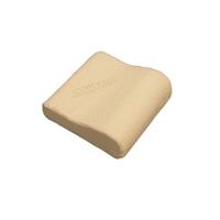 Strobel Organic Supple-Pedic Contour Pillow, Travel.