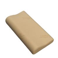 Strobel Organic Supple-Pedic Contour Pillow, Standard.